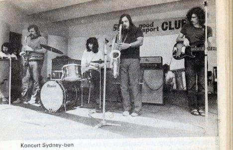 Syrius 1970
