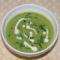 Tavaszi zöldségkrém leves