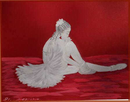 A kis balerina
