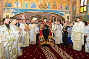 Bikszádi kolostor búcsú