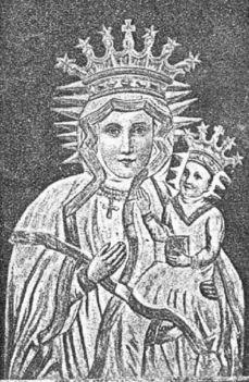 cacica Bukovina Nagyboldogasszony