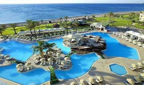 Corfu - Hotel Ipsos Beach -  Ipsos 4