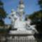 Pezenas_monument_Moliere
