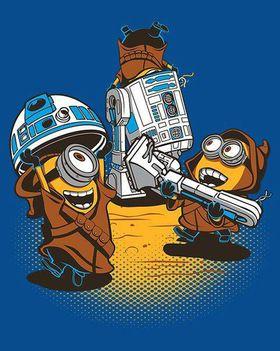 R2-D2 rossz napja