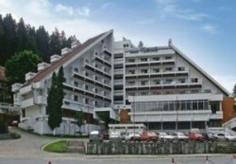 Tusnadfurdo Hotel Tusnad