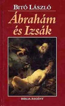 Bitó László  Ábrahám és Izsák.