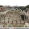 A Basilica Ulpia oszlopai