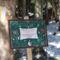 Irottkő - emlék tábla Báthory András fejedelem tiszteletére