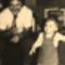 1974 Márti lányom Apjával