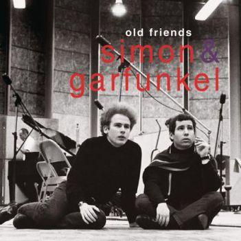 Simon and Garfunkel (10)
