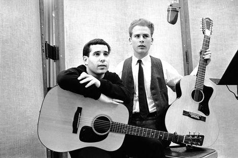 Simon and Garfunkel (9)