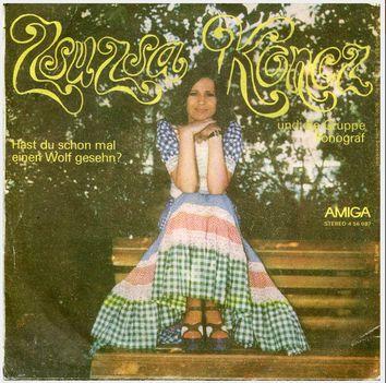 KZS -lemezborító 16