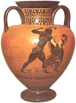 Ókori görög vázák 5