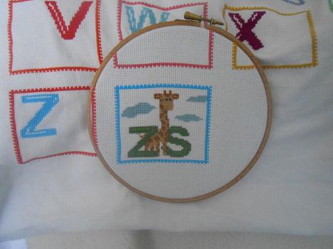"""Zs"" betű"