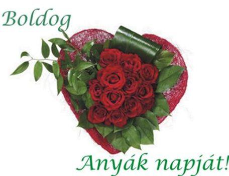 Boldog Anyák Napját