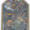 KIRÁLYHÁZ kápolna oltárképe