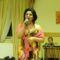Nova Brigitta, gyöngyösi Főiskolán megtartott nótás találkozón, 2010.jun.19.