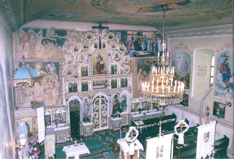 UNGVÁR GERÉNY Szent Anna búcsújáró hely3