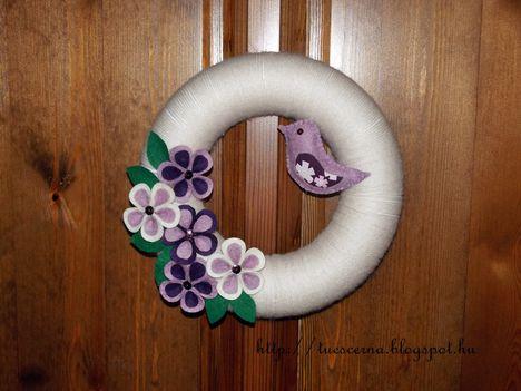 Kreatív ajtódíszek... 13