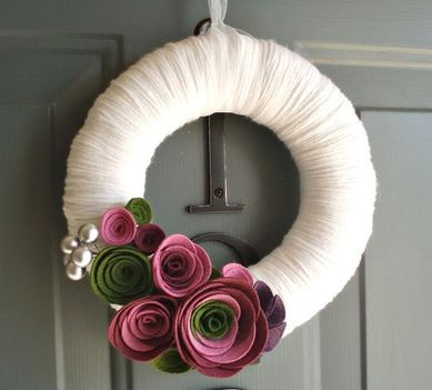 Kreatív ajtódíszek... 3