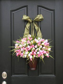 Kreatív ajtódíszek... 4