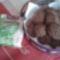 Gluténmentes Amarántos keksz