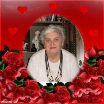 Mami rózsák közt 1