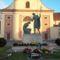 Szent Márton plébániatemplom Szombathely