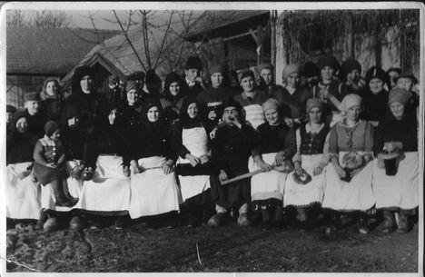 Áldomás 1946.