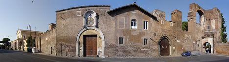 Arco di Dolabella 1