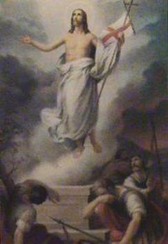 Jézus keresztútja a családban-XV. STÁCIÓ