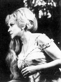 LEHOCZKY ÉVA – Lucia (Donizetti Lammermoori Lucia)