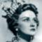 Lehoczky Éva az Éj királynője szerepében