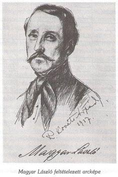 Magyar László