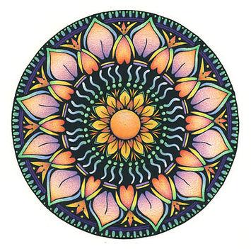 Mandala-képek 1