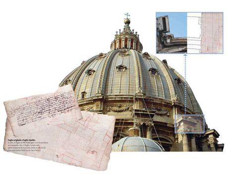 Michelangelo kupolája