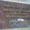 Mindszenty emléktábla Szombathelyen