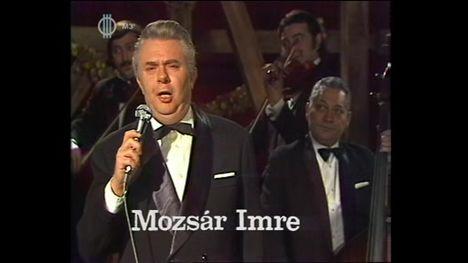 Mozsár Imre