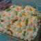 Piskóta torta