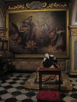 San Estanislao de Pierre Legros gral