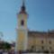 Marosvásárhely Ferences templom