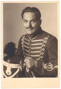 PALLÓ  IMRE  1891  -  1978 ..