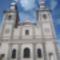 Székelyudvarhely r.katolikus templom