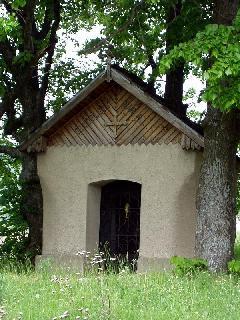 BARKA kapolna