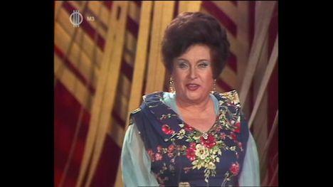 KERSICS  ANKA  1921  -  1997  ..