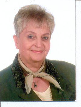László Mária - az év magyar nóta szerzője