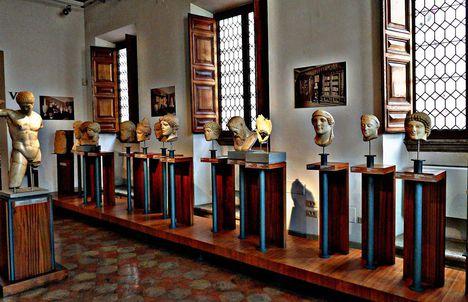 Museo Barracco6