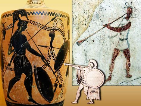 Ókori görög vázák 4