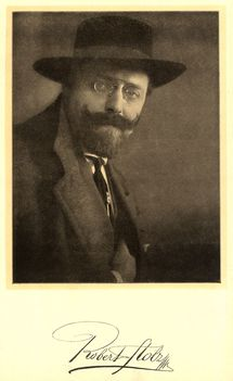 Robert_Stolz_1915