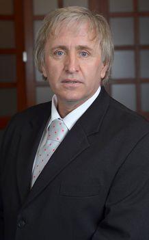 Alex Tamás